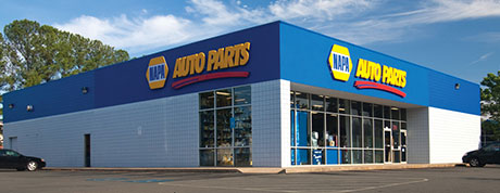 NAPA Auto Parts - Buy Car & Truck Parts Online | Auto Supply