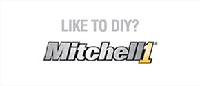 Like to DIY? Mitchell 1